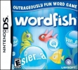 Логотип Emulators Wordfish